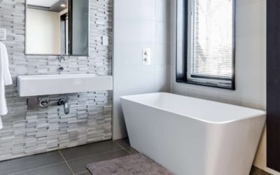 Salle de bain – 7 clés pour un espace réussi